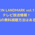 rizin-landmark